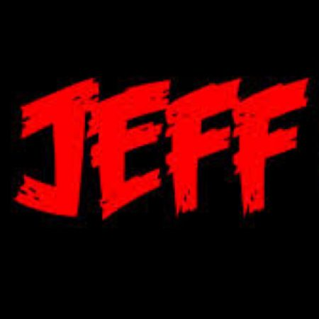 Haha Jeff the killer is not real – StoryCorps Archive
