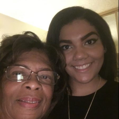 Grandma Interview