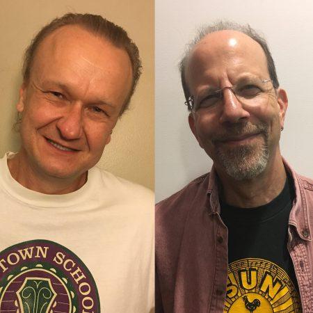 Joe Filisko & Harlan Terson