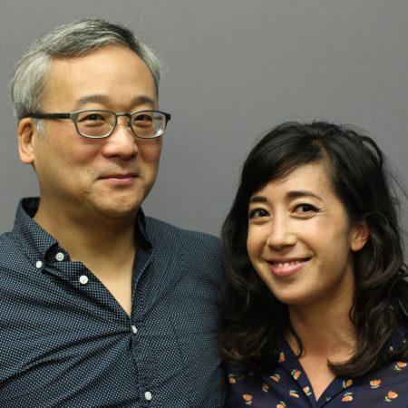 Charles Kim & Kim Bellware