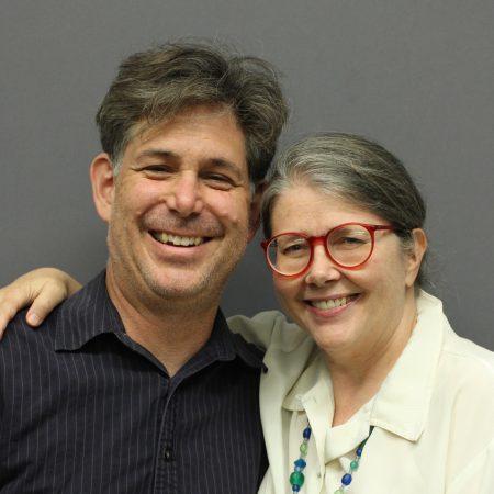 Kathy Cowan & Colby Maddox