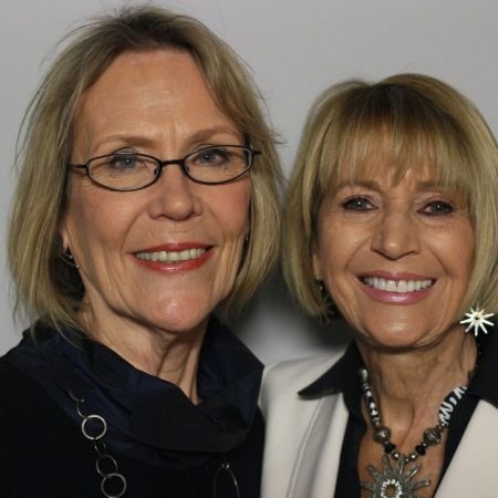 """""""How to solve a problem that has never been dealt with before."""" interview Marcia McNutt and Margaret Leinen"""