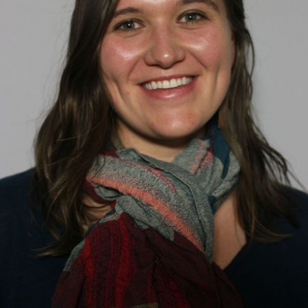 """""""I can do it and internships got me to the point"""" an interview with Anne Tamalavage graduate student and AGU leader"""