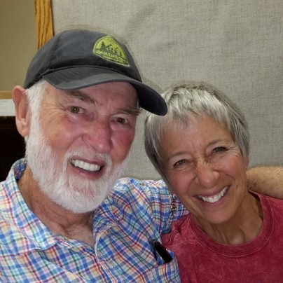 Larry Hops shares stories of his parents, skiing, an encounter with a bear, and life in Montana