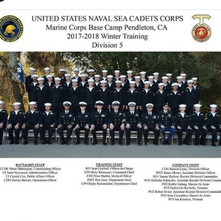Robert Irvine- The Pre-Navy Life