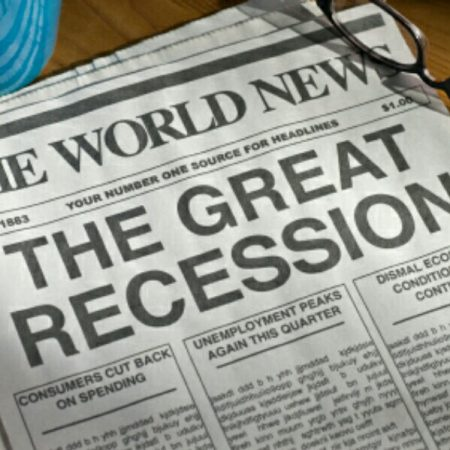 The 2007-08 Financial Crisis