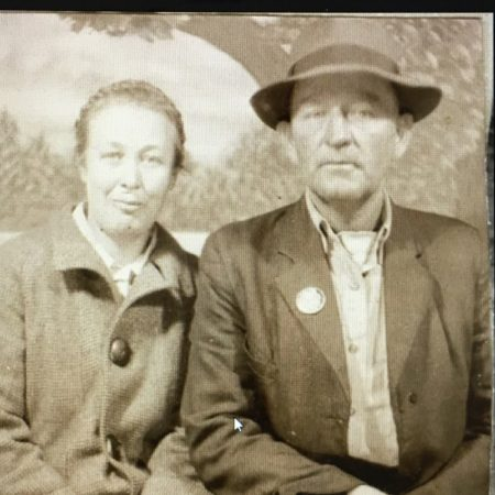 Wynn-Frame Interview, Our Paternal Grandparents