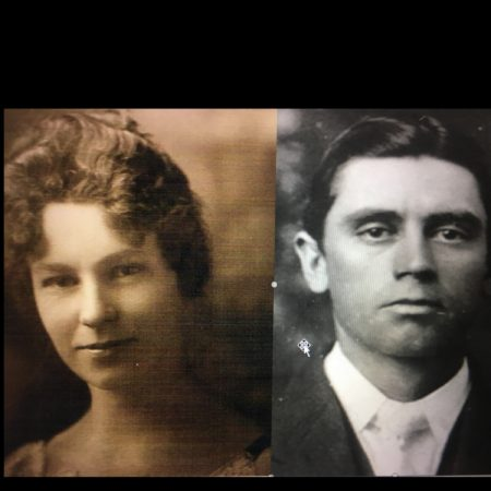 Brazelton-Stafford Interview - Our Maternal Grandparents