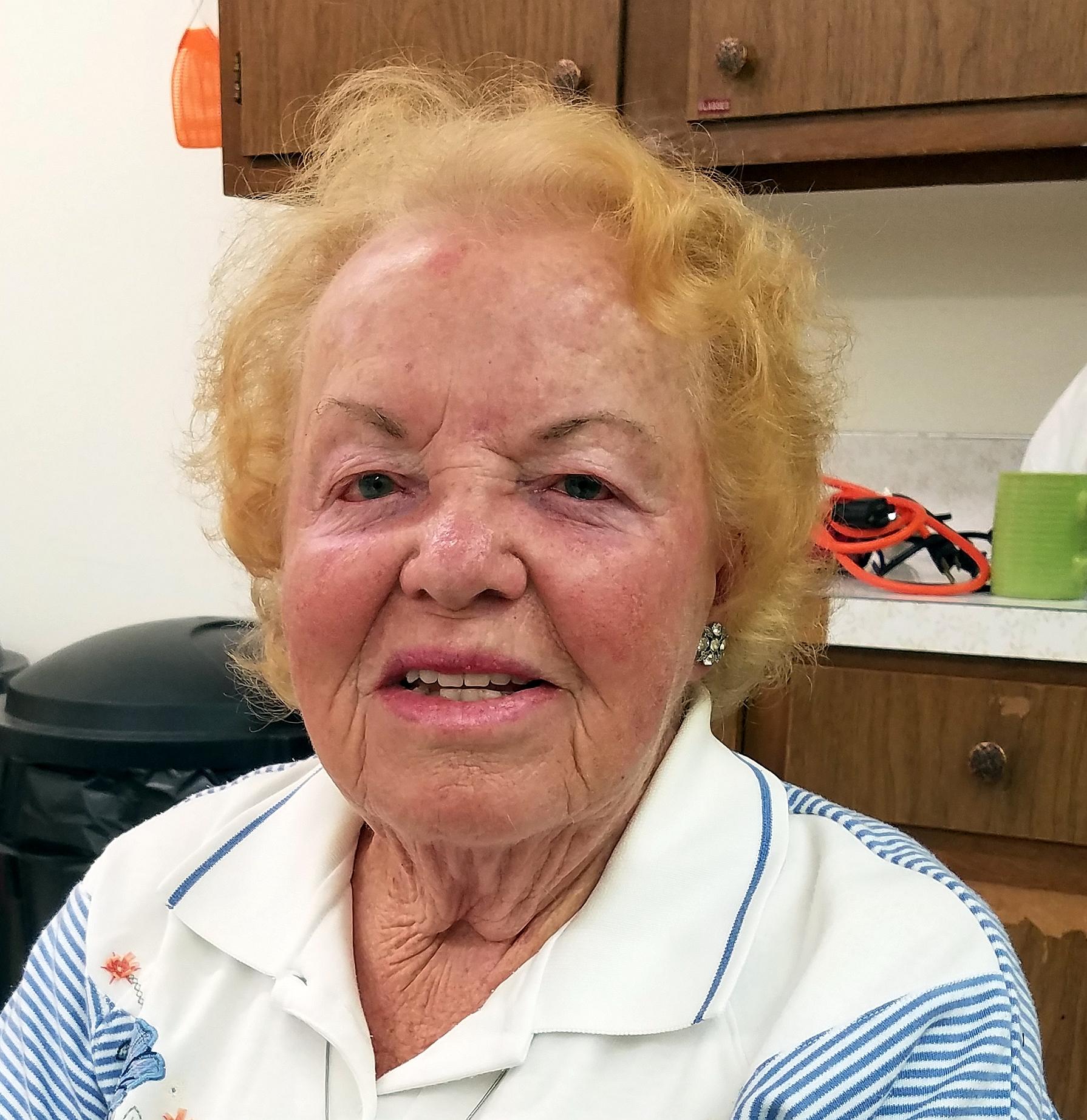 MARY SCHAFFER SHARES HER LIFE IN BROADUS, MONTANA