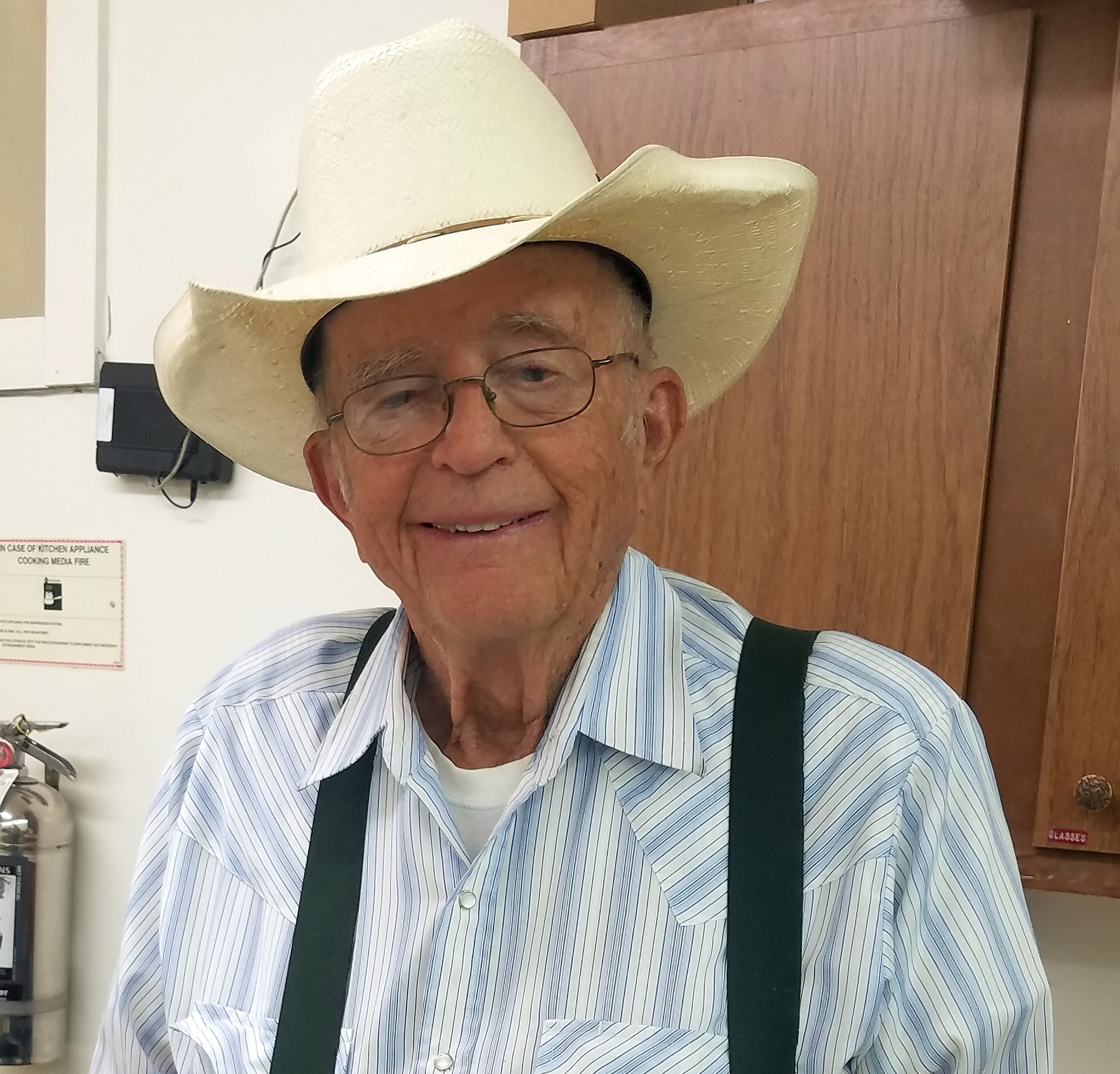 TED SMITH TALKS ABOUT GROWING UP IN BROADUS, MONTANA