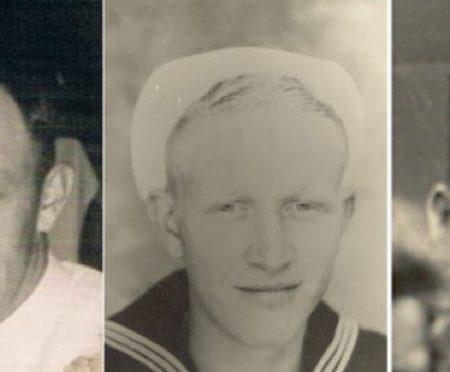 Our Paternal Uncles: Ed, Leon & Milton Wynn