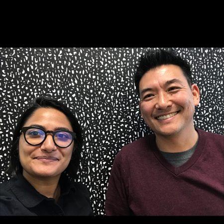 Erikson Institute StoryCorps Project: Mark Nagasawa