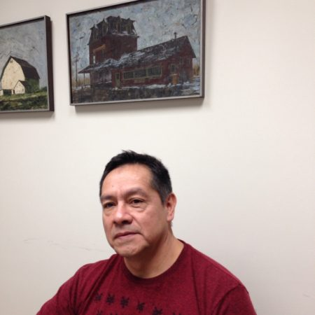 """Richmond is like my second home""- José talks about his life in the US and his love of learning"