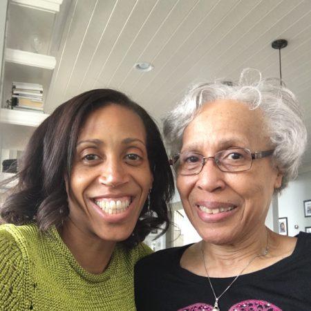 Early Life of Sandra Spiller Jones, My Mother