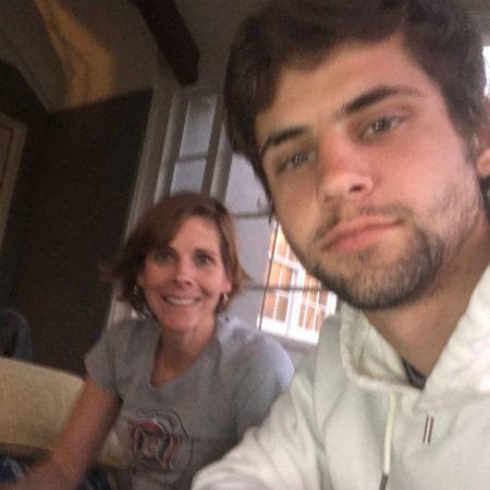 Interview with my momma (Elizabeth Miller & Carter Miller)