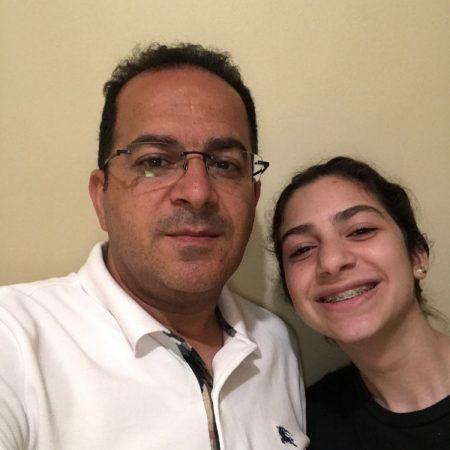 Sabrina Shehadi interviews her dad Mike Shehadi about his life