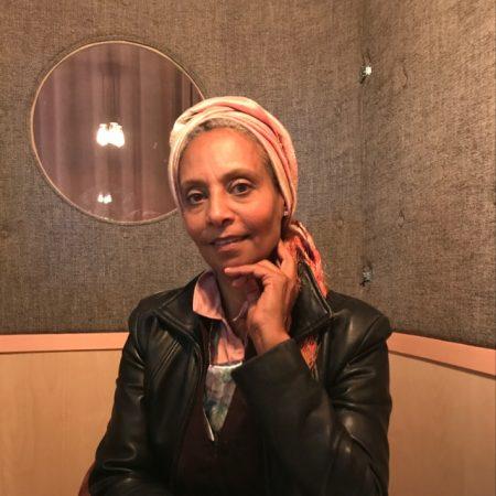 Fadjjda Nubian in America