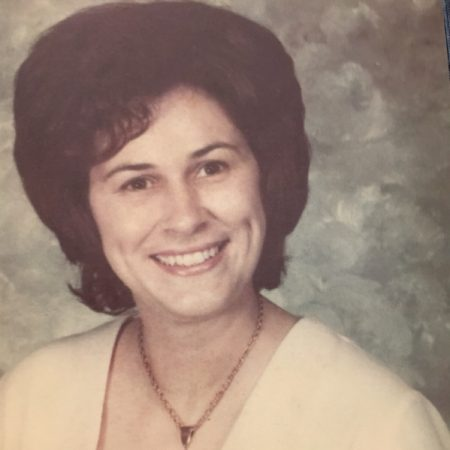 FYS Interview about the theme of Legacy with Brenda Curry by Angela Harshbarger. Brenda Curry, A Professional Women in the 1970s