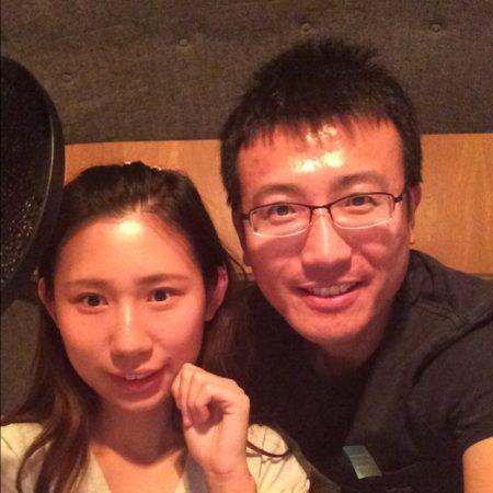 Yijun Zhang & Jiang Li