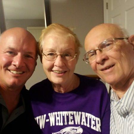 Ken and Lee Klimisch, my parents