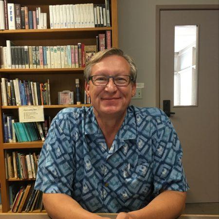 Dave Emenhiser, Church Member and Politician