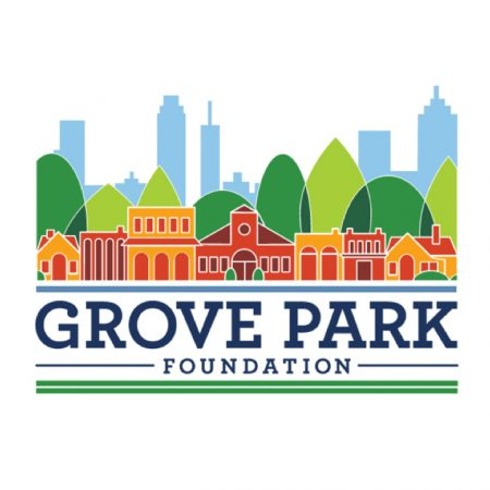 Grove Park changes over last decade