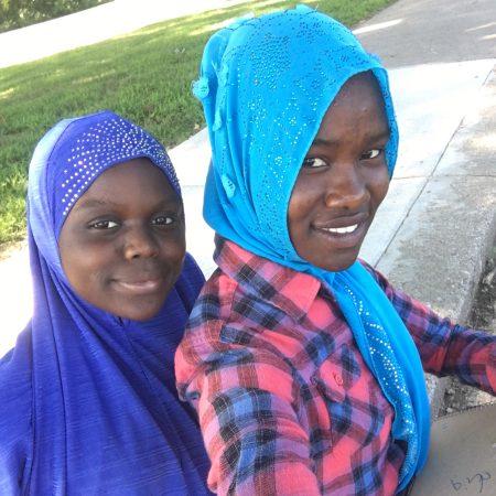 Interview Sadia Ahmat and Farhiyo Abdallah