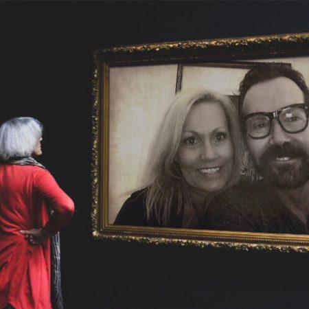 Part II - Elizabeth and Rob discuss life