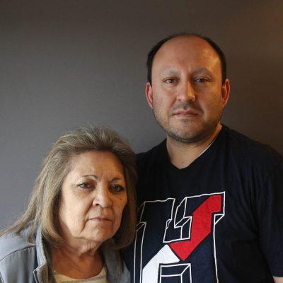 Maria Zapata & Gonzalo Zapata