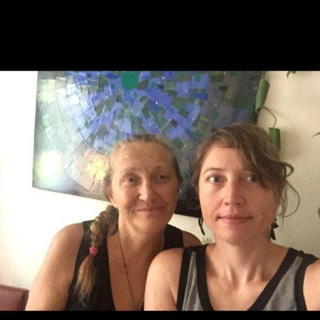 Interview with Mom part 3 (part 2 got interrupted)