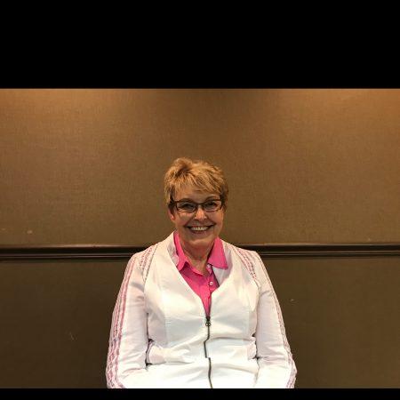 Janene Franzke of Batavia, IL, Thomas Mancel Jenkins Reunion 2018