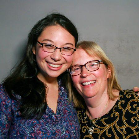Linda Kwong & Emily Kwong