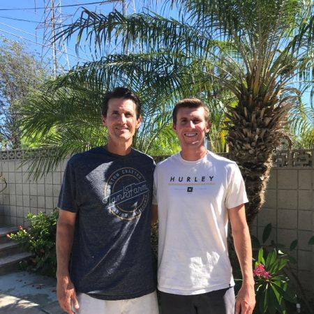 California Resident Interview