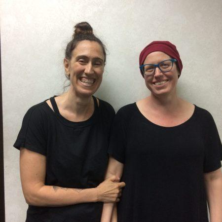 Emily Drabinski and Karen Miller