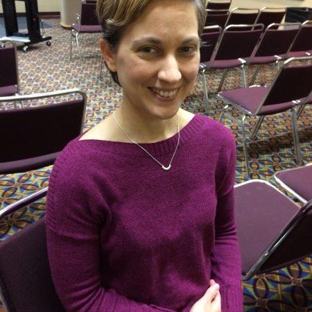 Amy Eklund