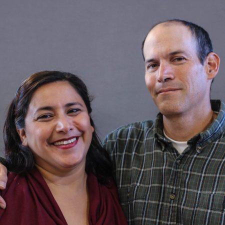Monique Walker & Cody Walker