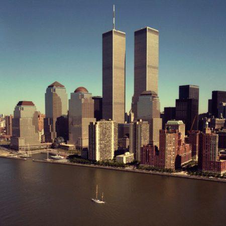 9/11 Interview