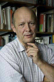"""""""It was not a straight line"""" an interview with Denis-Didier Rousseau"""
