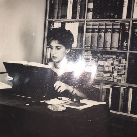 An Interview With My Argentine Grandmother