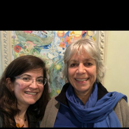 Housatonic Valley Waldorf School's Interview with HVWS Founder, Melissa Merkling