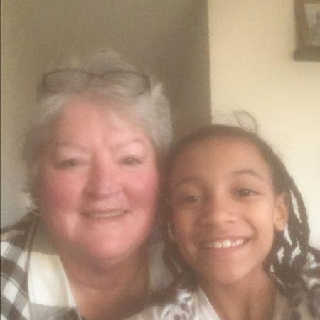Grandma Amy Riehl