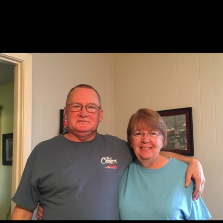 Interview with Randy and Suzanne Irby