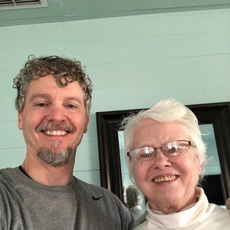 Linda shewbert / Mother