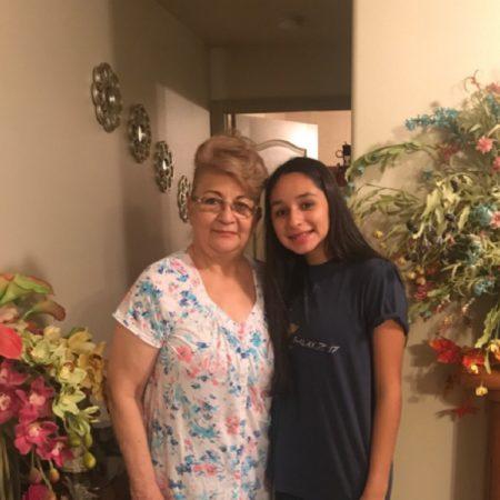 Ana and Thelma