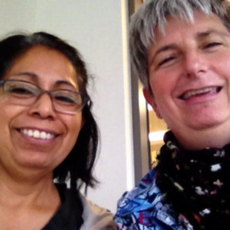 AgeCelebration with Irene Rodriguez