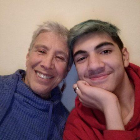 Ali's interview of his aunt (Jodi)