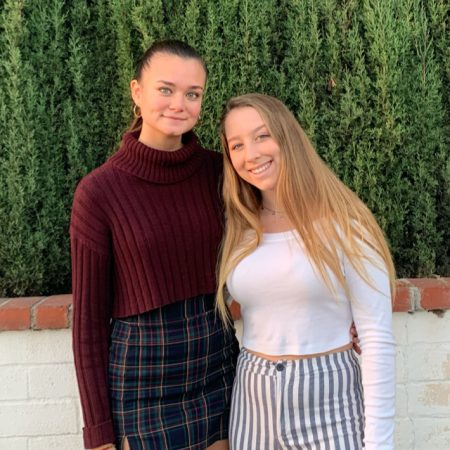 """The Great Thanksgiving Listen"" with Caroline Roistacher & Cousin Lily Blevins #MBHSStories"
