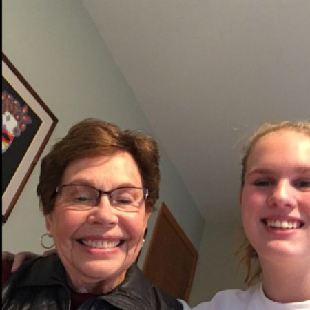 Addy and Grandma Kuper interview pt 3