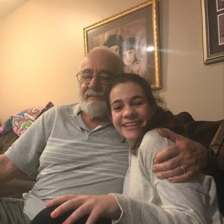 Talking to Grandpa Gene