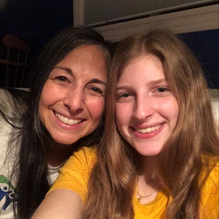 Aviva Berke and her Aunt Jen talk about growing up in Rochester, NY and moving to Canada.